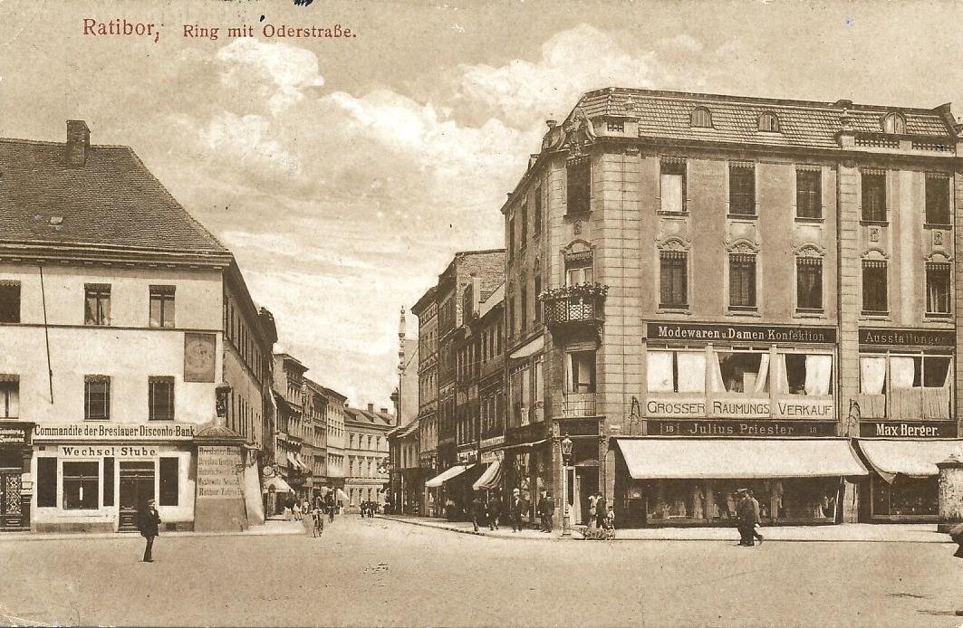 Oderstrasse