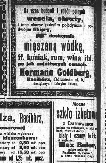 Goldberg NRac 1914 nr 13